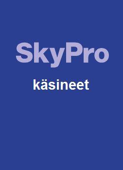 Sky Pro käsineet