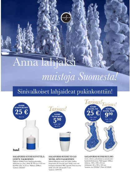 Suomituotteet