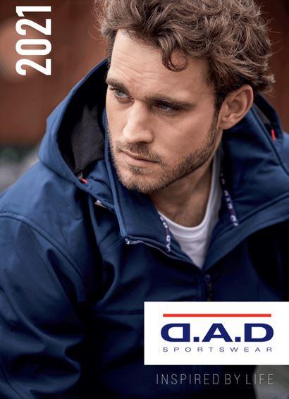 D.A.D Sportswear